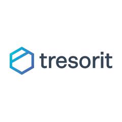 Tresorit-Logo
