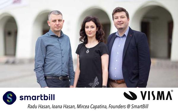 Founders-SmartBill